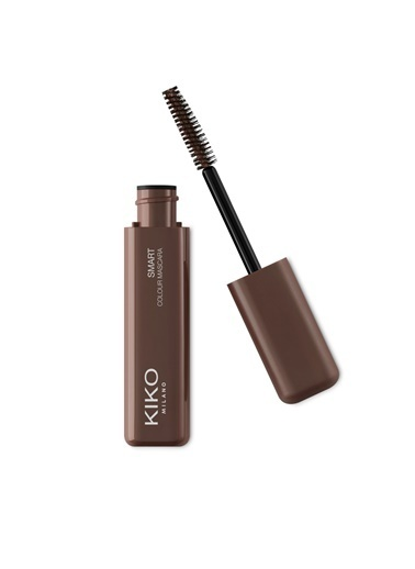 KIKO Milano Smart Colour Mascara - 04 Kahve